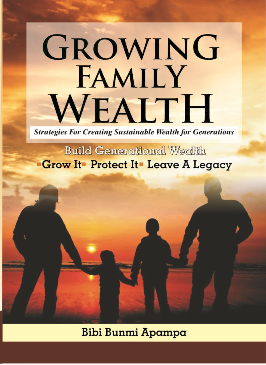 Growing family wealth build generational wealth leave a for Growing families